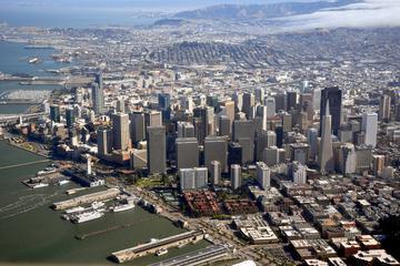 Private San Francisco Flight for 2