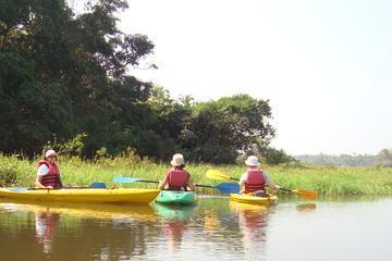 10-Day Goa Adventure Tour including Crocodile Cruise