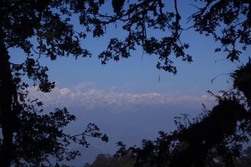 Shivapuri National Park Day Hike