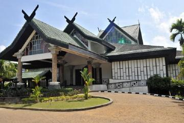 Private Tour: Langkawi Craft and Cultural Tour