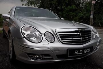 Half-Day Private Driver from Kuala Lumpur