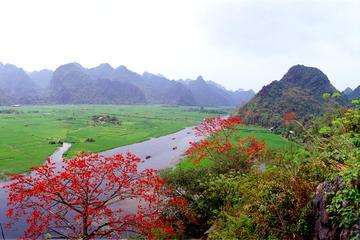 Perfume Pagoda Full-Day Guided Tour from Hanoi