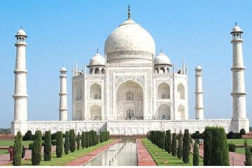5 Day Private Golden Triangle to Delhi Jaipur and Agra