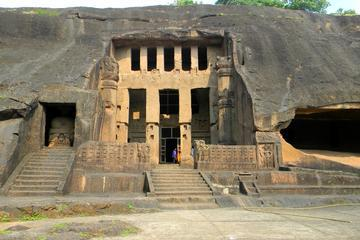 Private Half-Day Kanheri Caves Excursion from Mumbai