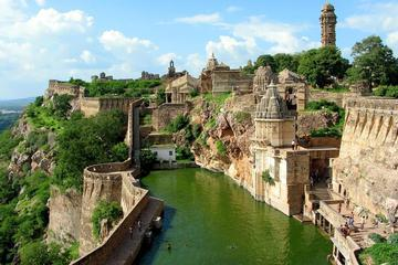 Private Chittorgarh Tour from Udaipur
