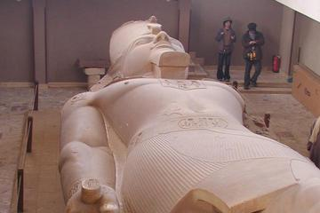 Private Day Tour to Giza Memphis and Saqqara from Cairo with Guide