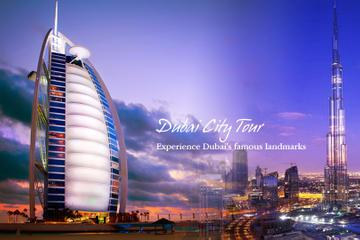 Half Day Dubai City Tour