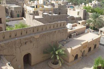 Full-Day Grand Canyon and Nizwa Tour by 4x4