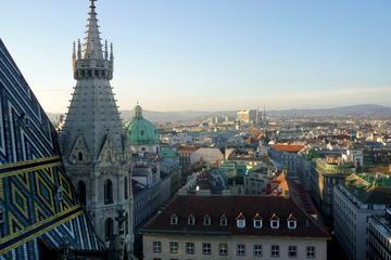 4-hour Vienna City Tour with Private Guide