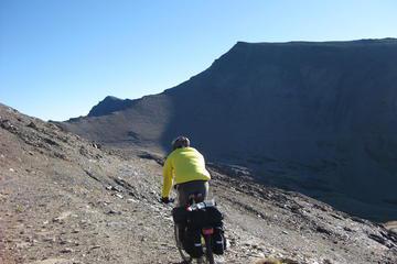 Sierra Nevada Downhill Bike Tour
