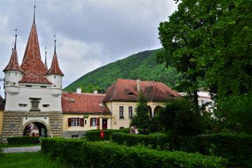 2-Day Private Tour of Transylvania from Bucharest