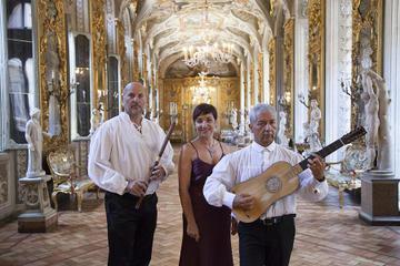 Rome Baroque Concert and Tour at Palazzo Doria Pamphilj