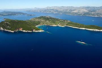 Private Speed Boat Tour in Dubrovnik: Hidden Beauties of Elaphiti Islands