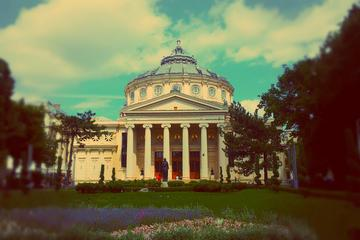 Private Sightseeing Tour of Bucharest