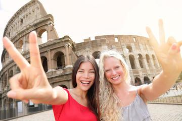 Rome for Kids: Amazing Ancient Rome Highlight Scavenger Hunt