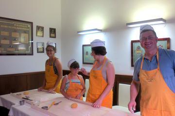 The Original Fettuccine Alfredo: Cooking Class and Lunch at Alfredo alla Scrofa Restaurant