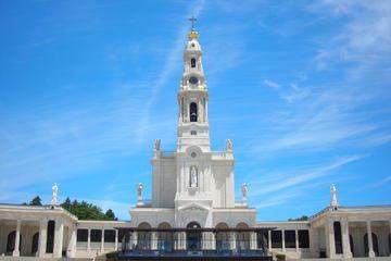 Lisbon and Fatima Sanctuary Private Tour