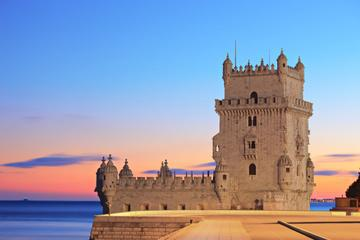 Best of Lisbon Small Group Tour