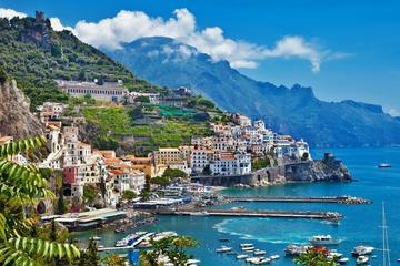 One Day Amalfi Coast Cooking Course