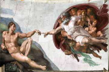 Skip the Line: Vatican Museum and St. Peter's Basilica Small-Group Tour
