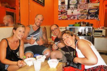 Hanoi Street Food Adventure Tour