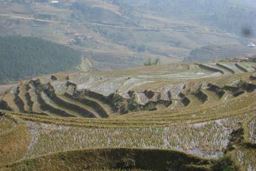 Overnight Sapa Tour from Hanoi