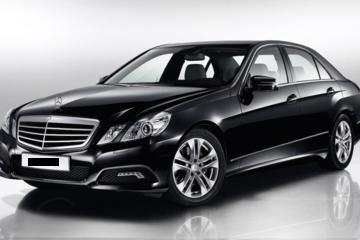 Private Luxury Transfer from Barcelona City Centre to El Prat Airport