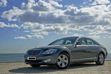 Private Transfer in luxury vehicle in Sevilla