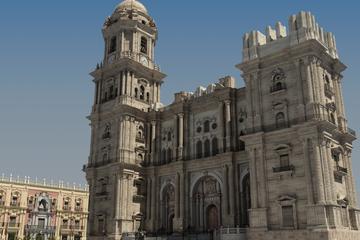 Half-Day Private City Tour of Málaga
