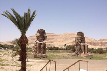Private Tour: Luxor West Bank Valley of the Kings including Camel or Horse Ride