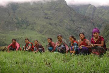 Nagi Ghompa Hidden Monastery Day Hike from Kathmandu