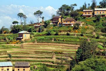 Nagarkot to Chagunaryan Day Hike from Kathmandu