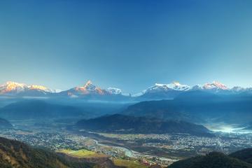 Private Sarangkot Sunrise Excursion From Pokhara