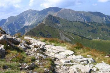 Cable Car to Kasprowy Wierch - Trek to Tatra Mountains, Krakow