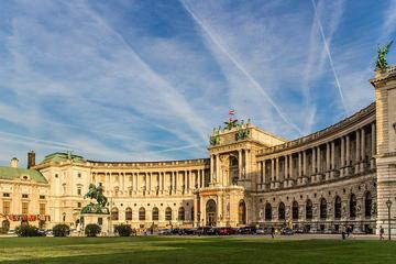 Private Vienna Half-Day Small-Group Tour: City Landmarks and Highlights