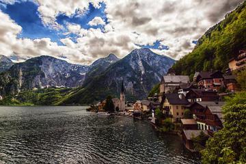 Private 2-day Guided Tour to Cesky Krumlov Hallstatt and Salzburg from Vienna