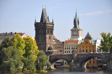 Private Half-Day Walking Tour of Prague's Highlights