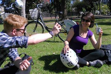 Half-Day Bike Tour: North Buenos Aires City Landmarks