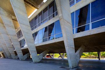 Skip the Line: Rio de Janeiro Museum of Modern Art Entrance Ticket, Transportation and Guide