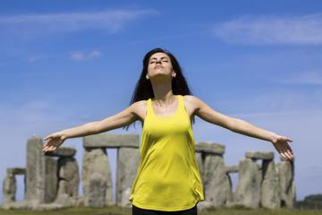 Stonehenge and Bath Day Trip