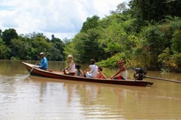 3-Day Amazon Expedition Pacaya Samiria National Reserve