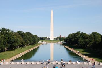 Half-Day Grand Tour of Washington DC