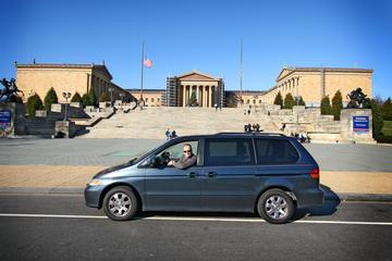 Private Highlights of Philadelphia Driving Tour