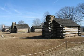 Valley Forge Driving Tour From Philadelphia