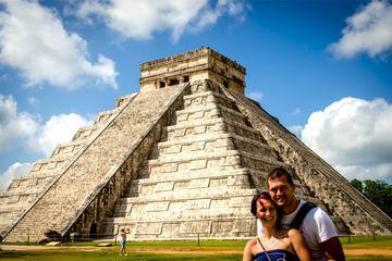Chichen Itza Private Tour from Cozumel
