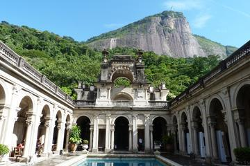 Art and Fashion Tour in Rio de Janeiro