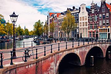 14-Day Best of Europe Tour from Frankfurt including 11 European Countries
