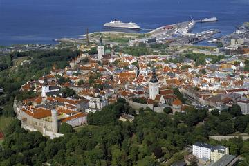 Three Capitals of Baltics Tallinn - Riga - Vilnius Tour in 8 Days