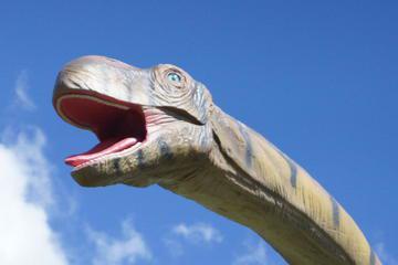 Dino Park and Blue River Resort Adventure in Rincon de la Vieja