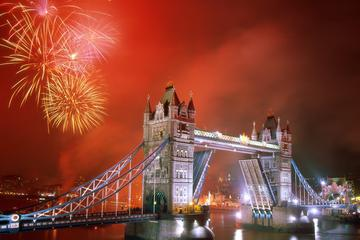 London by Night Sightseeing Tour with Private Chauffeur